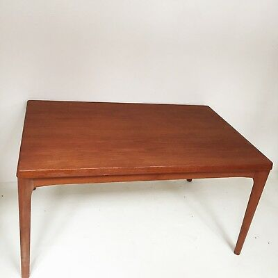 Find Spisebord Teak på DBA - køb og salg af nyt og brugt