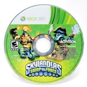 Skylanders-Swap-Force-Microsoft-Xbox-360-X360-Game-Only