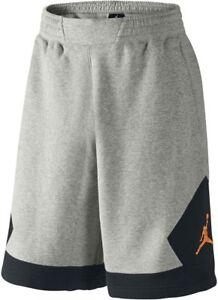 9beffa8361ea91 NWT Nike Men s Jordan AJ Varsity Fleece Shorts Size S L 724502