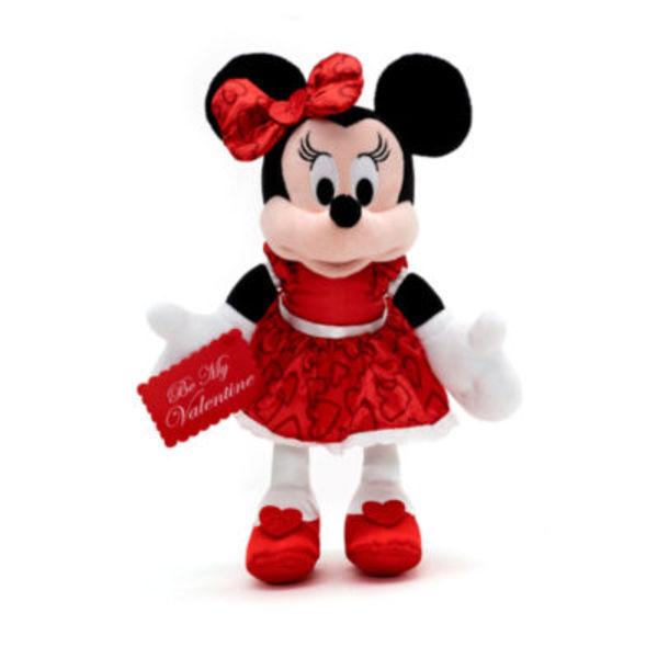 Minnie Maus - Kuscheltier Valentinstag NEU OVP