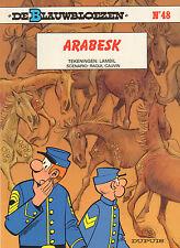 BLAUWBLOEZEN 48 - ARABESK