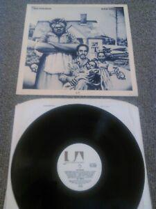 IKE TURNER - BAD DREAMS LP EX (+) !!!! UK 1ST PRESS UNITED ARTISTS UAS 29549 A1