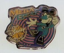 TDL Mega Beat Club Disney Super Dancin' Mania Trading Pin 1682 Tokyo Disneyland