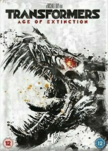 Transformers 4 - Age Of Extinction DVD Neuf DVD (8312634)