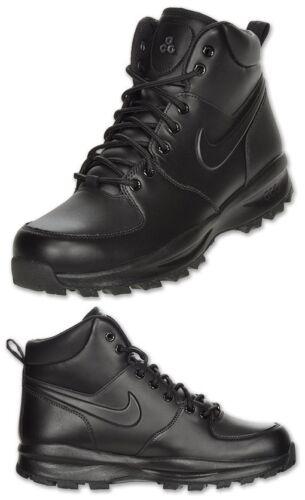 Select Noir Nike Neuf Boîte Dans M Cuir Manoa Homme Votre Bottes La Taille ZUaMqavXA