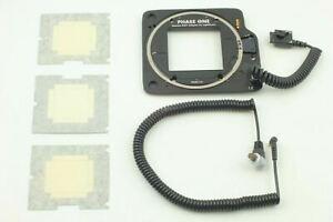 Phasenvergütet One Mamiya RZ67 Digital Adapter Hintere für Hasselblad V W / 6x6