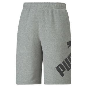 PUMA-Men-039-s-Big-Logo-Shorts