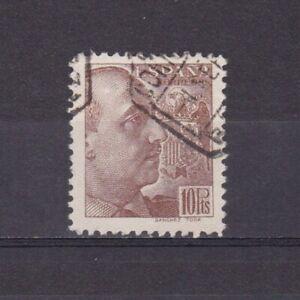 SPAIN-1939-Sc-689-CV-44-Used