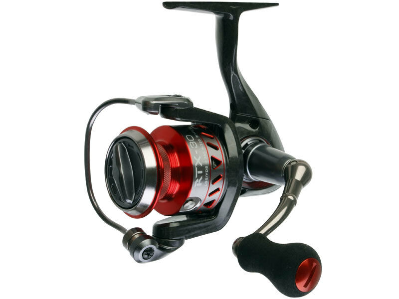 Okuma RTX-25S, RTX-30S and the RTX-35S High-Speed High-Speed High-Speed 7BB + 1RB Spinning Reels 3c059d
