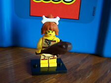 Lego Collectable Minifigure Series #5 Cave Woman #8805 FREE SHIPPING