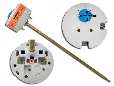 Heatrae Sadia Megaflo//Megaflow TSE termostato 95612599//95612026