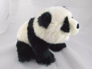 Wild-Republic-Panda-Bear-Bean-Plush-11-034-Long-Stuffed-Animal