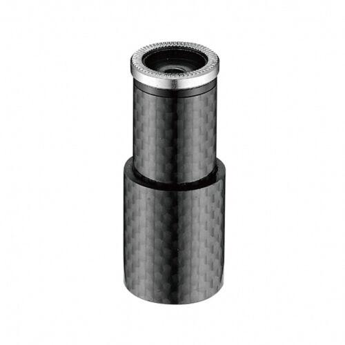 Teile Schaltwerk Schnellspanner ADP-BOC-C500 Aluminiumlegierung Carbon