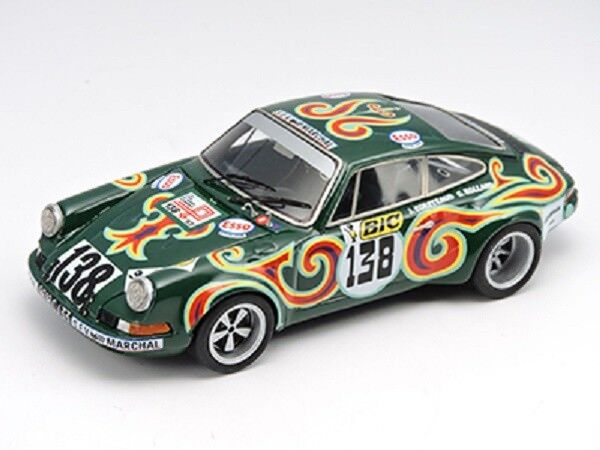 <kit Porsche 911 911 911 2.2 S  138 Tour de France 1970 - arena models kit 1/43 e3e141