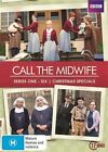 Call The Midwife : Series 1-6 (DVD, 2017, 17-Disc Set)