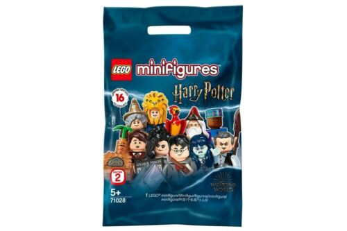 Lego 71028 Minifigures CMF Harry Potter Series 2 Minifiguren