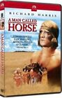 a Man Called Horse DVD Region 2 1970