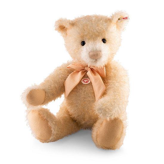 Little Tina Teddy Bear by Steiff - EAN 021367