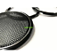 """3/""""inch 80mm Car speaker grille Car Audio Dust cover Decorative circle Horn parts"""