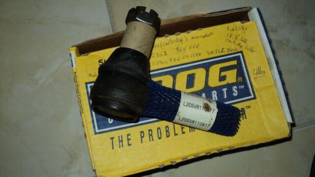 Steering Tie Rod End Moog ES187R for sale online