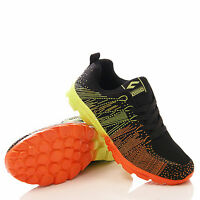 LADIES WOMENS TRAINERS GYM JOGGING SPORTS RUNNING CASUAL FITNESS SHOES SIZE 3-8