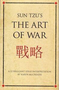 Sun-Tzu-039-s-The-Art-of-War-A-52-Brilliant-Ideas-Interpretation-By-Karen-McCreadie