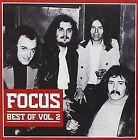 Best of Focus 2 (hol) 8712944662771 CD