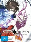 Guilty Crown : Collection 1 (Blu-ray, 2013, 2-Disc Set)