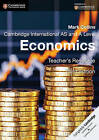 Cambridge International AS and A Level Economics Teacher's Resource CD-ROM by Mark Collins (CD-ROM, 2014)