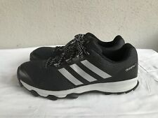 buy online 92e8d 5eb03 ADIDAS DURAMO 7 MENS SIZE US 13 BLACK SILVER B33550 ATHLETIC RUNNING  SNEAKERS B