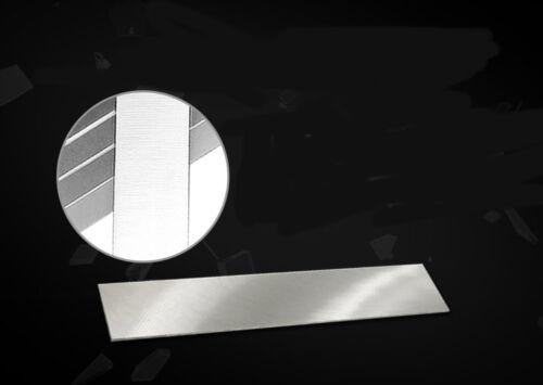 "Thick 2mm Precision Ground HSS Tool Steel Flat Bar Rod 8/"" 20cm Tool Making UK"