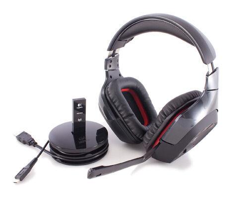logitech 981 000550 g930 micro casque gaming