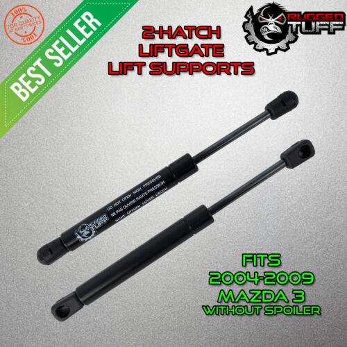 Trunk Lid Lift Support Tuff Support BN8V-56-930B fits 2004-2009 Mazda 3