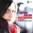 Beethoven, Liszt: Solo Piano (2016)
