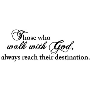 WALK-WITH-GOD-QUOTE-VINYL-WALL-DECAL-STICKER-ART-CHRISTIAN-HOME-DECOR