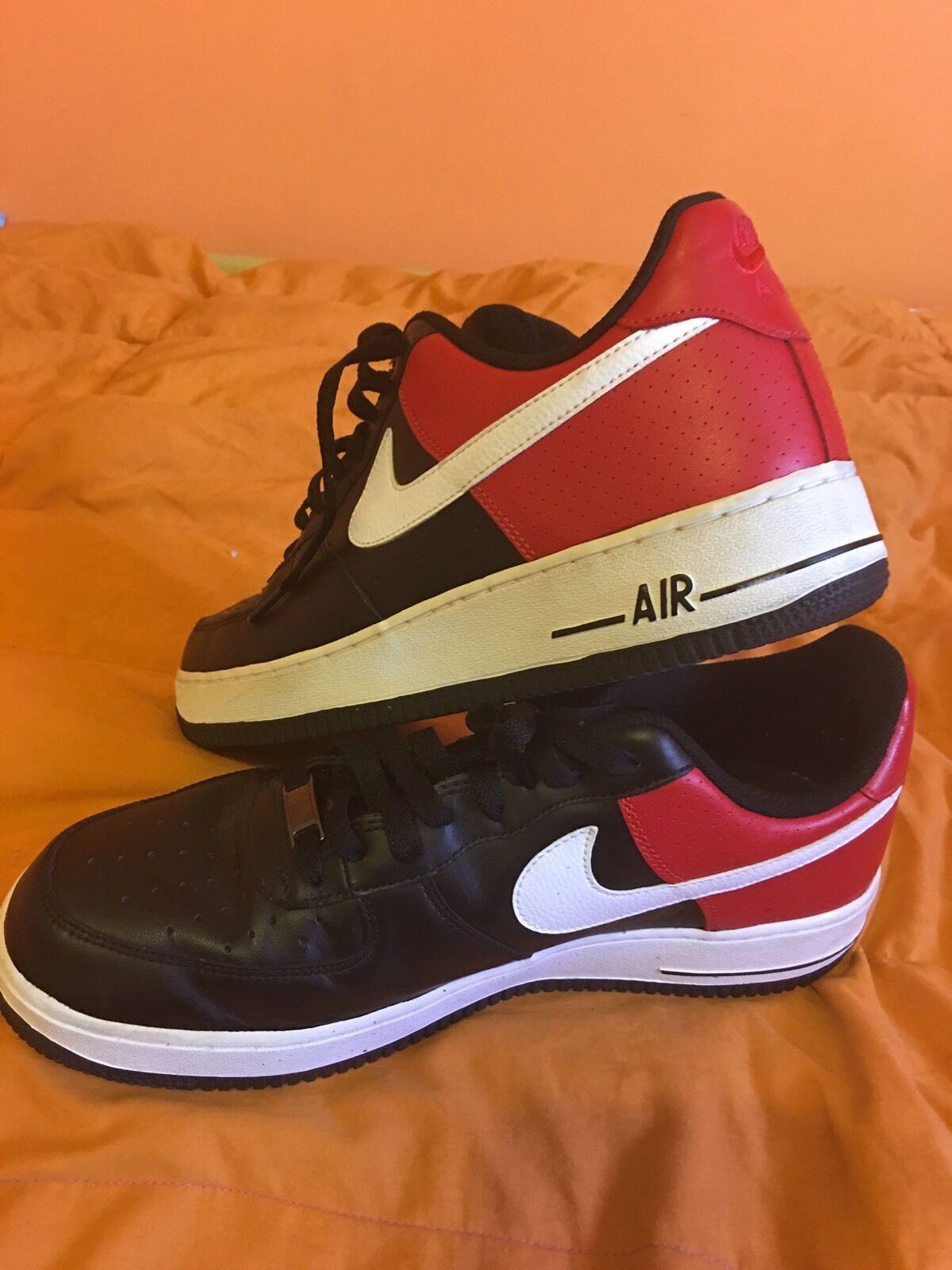 Nike air force 1 uomini 07 scarpa 10,5 12 uomini 1 donne 9682f8