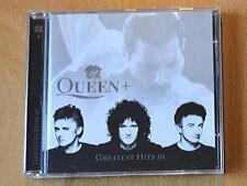 Queen : Greatest Hits III (CD) *** Versandrabatt !!