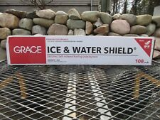 Grace Construction Products 3 Ft X 36 Ft 108 Sq Ft Roof Ice Amp Water Shield