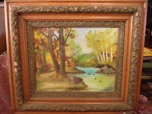 Folk Art Americana Paint