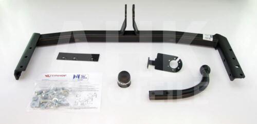 Anhängerkupplung starr ABE Für Nissan Primera P12 4//5-Tür