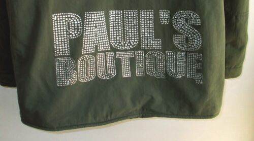 Custom' nuova Paul's della Boutique 'kings Logo Of qwYOn