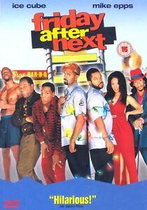 Friday-after-Next-Brand-New-DVD