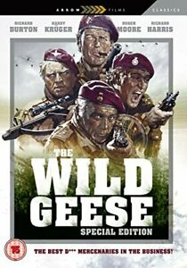 THE-WILD-GEESE-SPECIAL-EDITION-DVD-Region-2