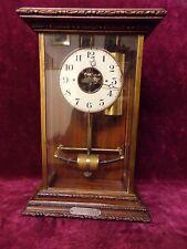 electrical clock