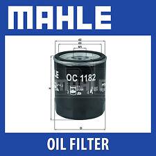 MAHLE Filtro Olio-oc1182-OC 1182-Genuine Part-si adatta Mazda