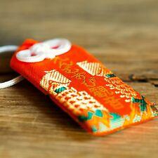 LOVE charm amulet omamori JAPAN JAPANESE temple * kiyo-lov-1
