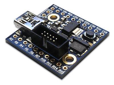 MT-D11 Atmel SAMD11 ARM Cortex M0+ USB development board Arduino Zero bootloader