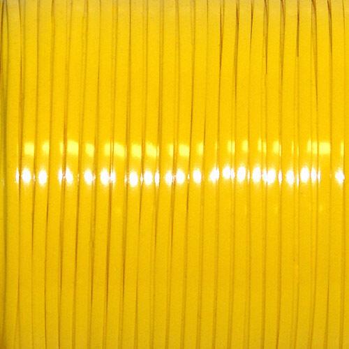 100 yardas 91m Rexlace plástico Cordón Manualidades Carrete Vara de oro cyberlox