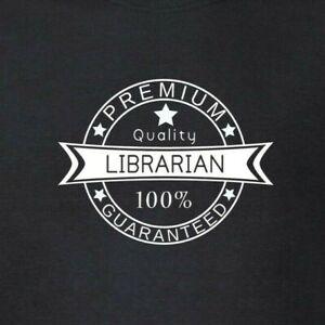 Librarian-Premium-Quality-100-Guaranteed-T-Shirt-Library-Top