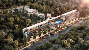 Cacao Tulum Estudio Penthouse de 83.89 m2